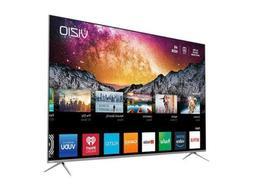 "Vizio Series P 55"" 4K UHD HDR Smart TV Refresh Rate: 240Hz L"