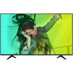 "Sharp LC-50N6000U 49.5"" 4K Ultra HD 2160p 60Hz LED Smart HDT"
