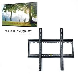 "Shopantic Universal TV Wall Mount Bracket For Most 32""~55"" H"