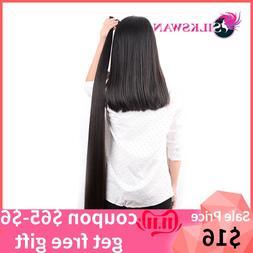 Silkswan Human Hair Middle Ratio 34 36 38 <font><b>40</b></f