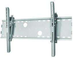 Silver Tilt/Tilting Wall Mount Bracket for Akai PDP4298EDI P