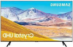 SAMSUNG 50-inch Class Crystal UHD TU-8000 Series - 4K UHD HD
