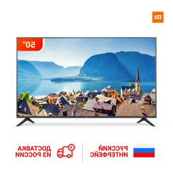 Xiaomi Smart 4S 50 inches 3840*2160 FHD Full <font><b>4K</b>