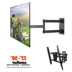 Smart HDTV Flatscreen TV Wall Mount Bracket 26 30 32 40 48 5