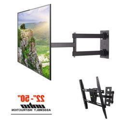 Smart HDTV Flatscreen TV Wall Mount Bracket 26 30 32 40 48 5