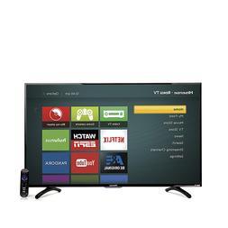 "Hisense 40"" Smart LED 1080p Full HD TV with Built-In Roku"