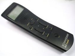 Magnavox Smart Talk VP8000 Remote Control