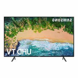 Smart TV 4K Samsung 50 Inch LED 2160P Ultra HD Built In WiFi