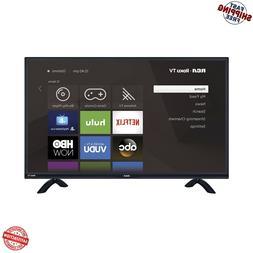 "Smart Tv 4K 55"" Inch Ultra HD 2160P HDR LED TV 60 Hz 4 HDMI"