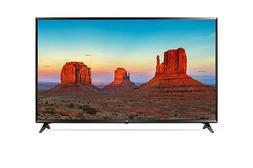 "LG Smart TV 50"" LED IPS 4K Ultra HD web OS 4.0 AI ThinQ 50UK"