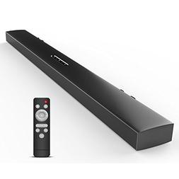meidong Sound Bar  Soundbar for TV 72 Watt Bluetooth Speaker