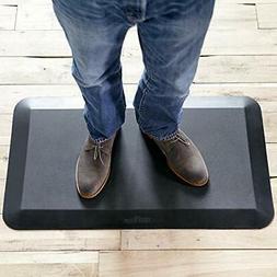 VARIDESK-Standing Desk Anti-Fatigue Comfort Floor Mat - Mat