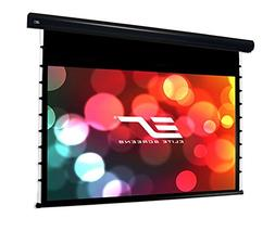Elite Screens Starling Tab-Tension 2 CineGrey 5D, 106-inch 1