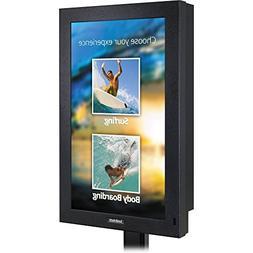 "SunBrite TV DS3214TSPBL 32"" Pro Series Weatherproof Touch Sc"