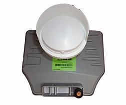 DIRECTV SWM13 3D2RBLNB UltraHD LNB for SlimLine Dish