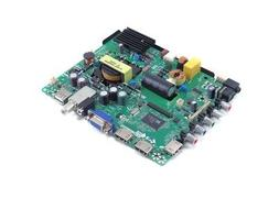 Element SYER3518-T005 TP.MS3393.PB851 TV Main Board for Elem