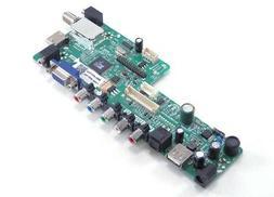 Element T.MS3393A.E67 TV Main Board for Element ELEFT222