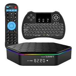 EVANPO T95Z PLUS Android 7.1 TV BOX Amlogic S912 Octa-core C