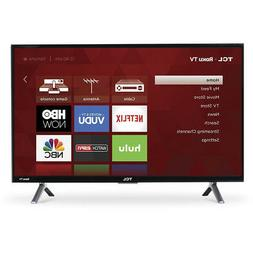"""TCL 28"""" Roku Smart LED HDTV with 720p Resolution & Dual-Band"""
