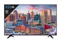TCL 55S517 55-Inch 4K Ultra HD Roku Smart LED TV