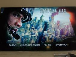 "Panasonic  TH-50LFE6U,  FULL HD LED LCD DISPLAY,  50"" screen"