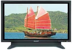 Panasonic TH-PHD7UY 42-Inch Flat Panel Plasma TV, Black