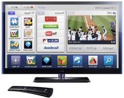 New-LG THX 3D 50 Plasma WiFiRready Smart TV - 50PZ950