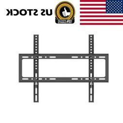 "Tilt TV Wall Mount Bracket for 26-65"" Inch Flat Screen LED L"