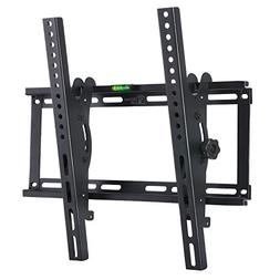 "Tilting TV Wall Mount Bracket for 23-55"" Samsung Sony Vizio"