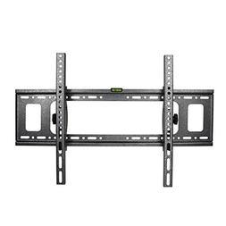 TV wall mount- GET Universal Heavy-Duty Tilt Wall Mount Brac