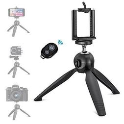Eocean Tripod 50-inch Video Tripod for Cellphone with iOS An