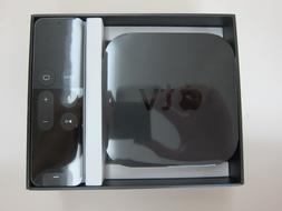 Apple TV  32GB 64GB HD 1080P Media Streamer A1625 MLNC2LL/A