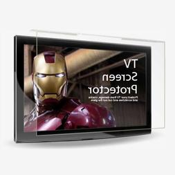 TV Shield Anti-Glare 30-32 -Inch Best Flat Screen TV Protect
