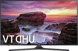 tv class smart ultra un50mu6070fxza