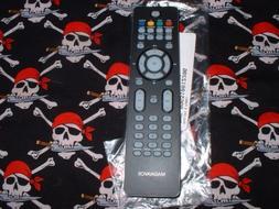Magnavox LCD TV/DVD Combo Remote Control RC2034316/01B 99651