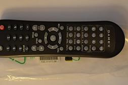 Dynex LCD TV/DVD Combo Remote Control 9071V11001 90.71V11.00