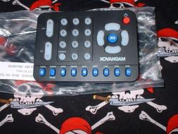 New Magnavox LCD TV/DVD Combo Remote Control NH100UD Supplie