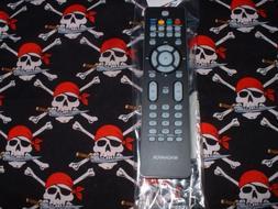 NEW Magnavox LCD TV/DVD Remote Control RC2034304/01B 3139238