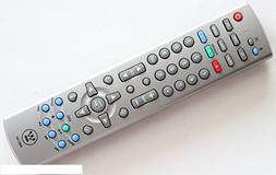 Westinghouse LCD TV/DVD Remote Control RMC-02 RMC-01 Supplie
