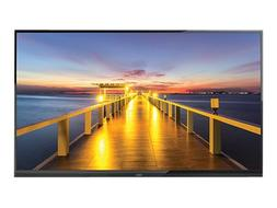NEC 65 Inch LED TV E655 HDTV