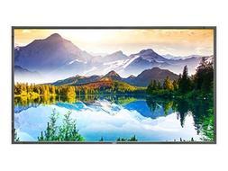 NEC 90 Inch LED TV E905-AVT HDTV