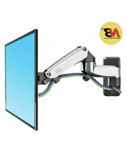 North Bayou TV Monitor Wall Mount Bracket Full Motion Articu