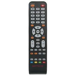 TV Remote Control 142021270009C for Sceptre 405BV-FMQR U435C