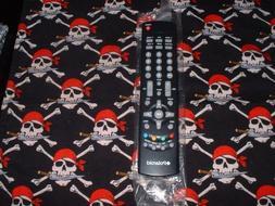 POLAROID LCD TV Remote Control model 845-042-GF1XAB Works On