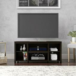TV Stand 50 inch Mount Entertainment Station Media Console B