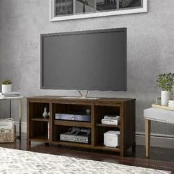 TV STAND Media Center 50in. Entertainment Storage Home Theat