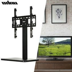 TV Stand Tabletop Desk TV /Monitor Mount Holder Bracket fr 2