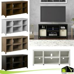 TV Stand TVs up to 50 inch Mount Entertainment Station Media