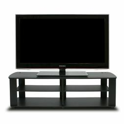 """Tv Stands For Flat Screens 42"""" - 55"""" Inch Wood Storage Media"""