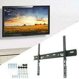 """TV Wall Bracket Mount Fixed For 32"""" 40 45 50 55 60 65 70 Inc"""
